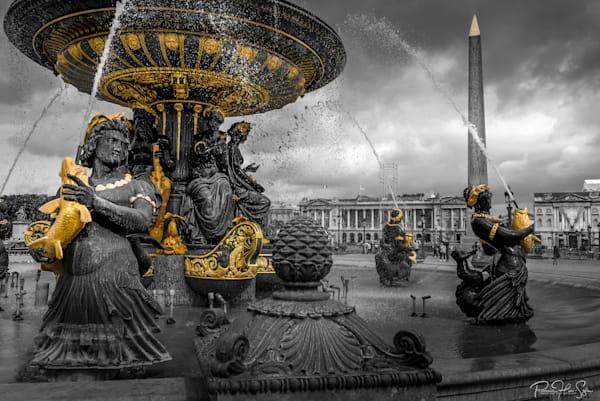 Paris: Obelix Photography Art | RHS Gallery