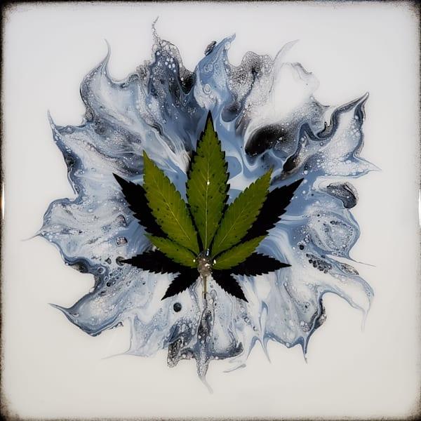 For Love Of The Leaf Art   Breathe Art Paintings