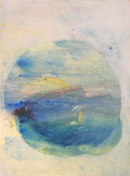 Space/Time Dreams 1 Art | mariannehornbucklefineart