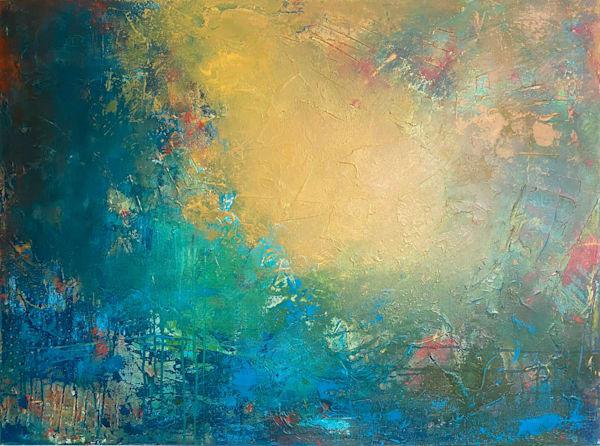 Color My World Art | Peggy Leigh Art