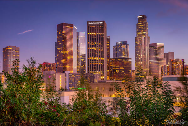Hermosa Park View Photography Art | RHS Gallery