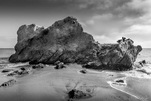 Oxnard Beach Rock!!! Photography Art | RHS Gallery