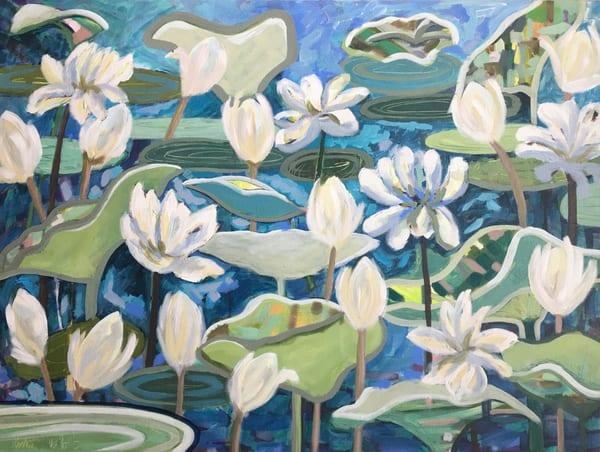 Trail Of Hope Art | Kristin Webster Art Studio