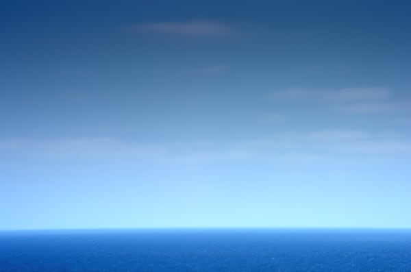 Summer Sky Art   Norlynne Coar Fine Art