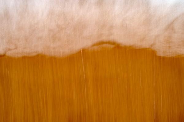 Wave On The Sand Art   Norlynne Coar Fine Art