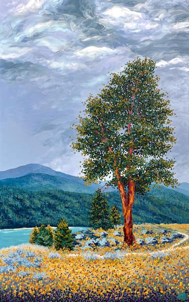 Big Mac   Original Oil Painting Art   Tessa Nicole Art