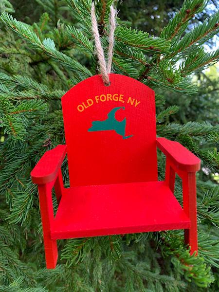 Big Red Chair   Kurt Gardner Photogarphy Gallery
