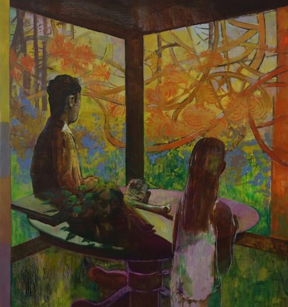 Summer Art   Jono Wright Art