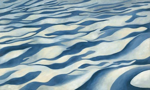 Sunlight And Shadow Art | Margaret Biggs Fine Art