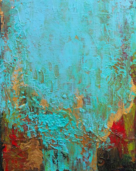 Quench   Original Art   Rebecca Hutchins Art