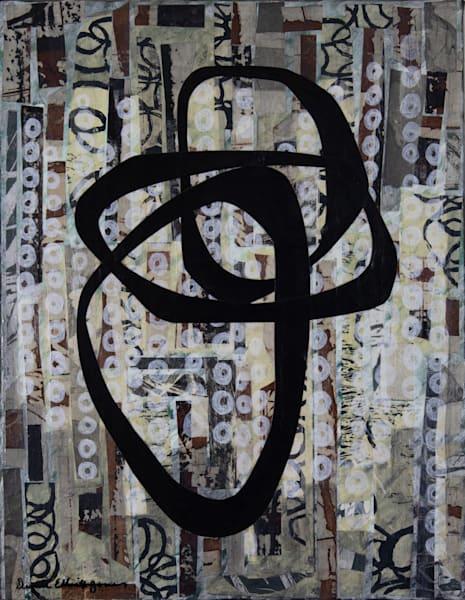 Original Mix Media Painting by Denise Elliott Jones Shop Now.