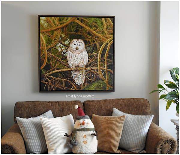 Naturally, Framed! Art | Lynda Moffatt Fine Arts