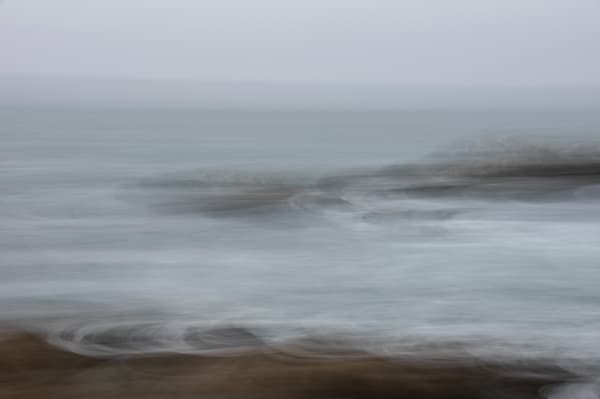 Pacific Abstract 2 Photography Art | Kathleen Messmer Photography