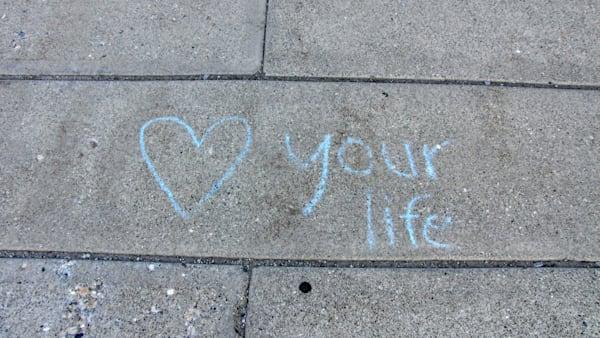 Love Your Life Photography Art | Photoissimo - Fine Art Photography