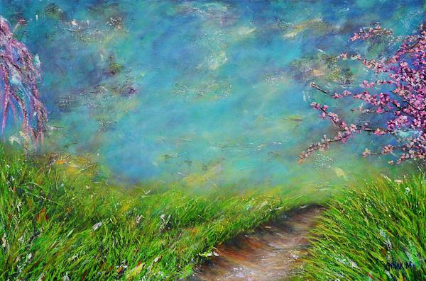 The Sweet Life Art | Anna Kim Studio