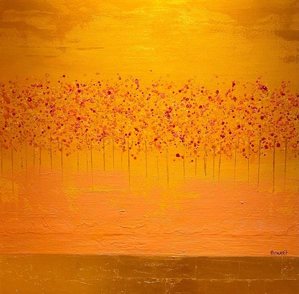 Summer Mist Art | benbonart