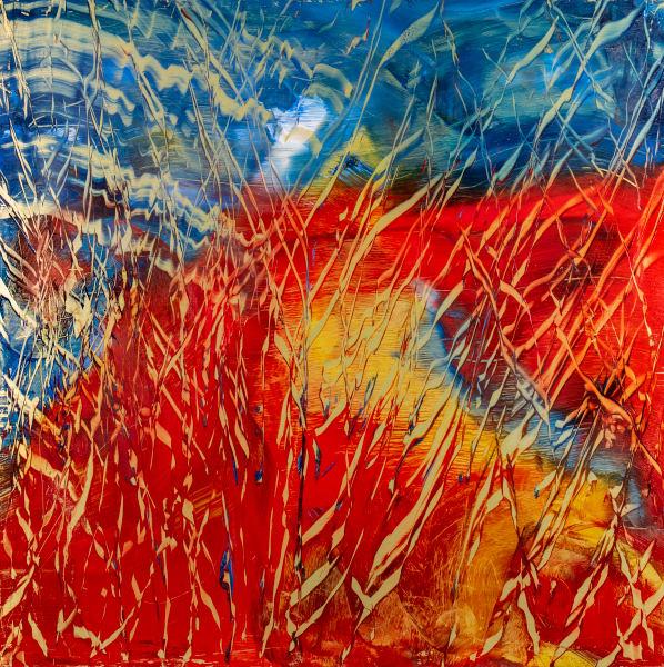 Lag B'omer Art | Ruth Feldman Fine Art
