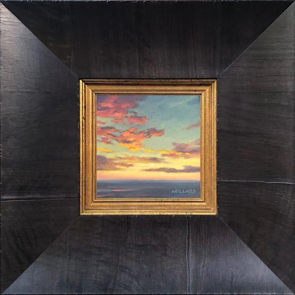 Aloha Dreams by Daryl Millard Original Oil Painting