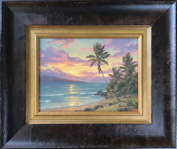 Paradise Found by Daryl Millard Original Oil Painting