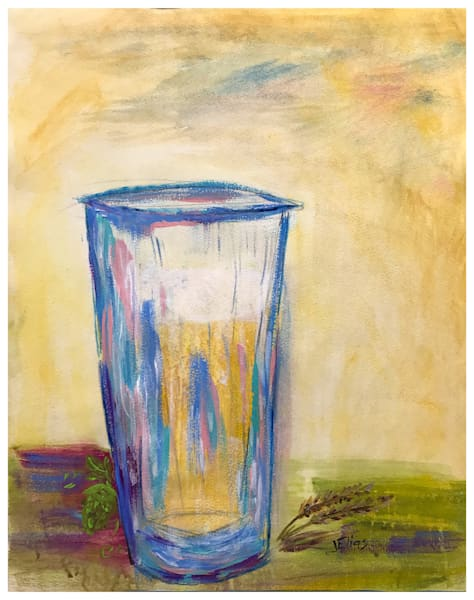Lone Pint Art | Sunrise Galleries