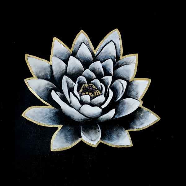 White Lotus Art | Brad Marr