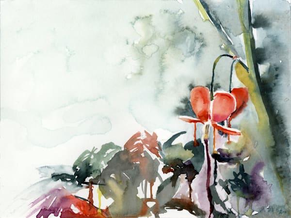 Beautiful Sorrow Art   Machalarts Watercolor Studio
