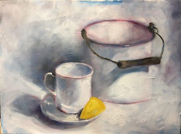 Lemon Slice Art | RPAC Gallery