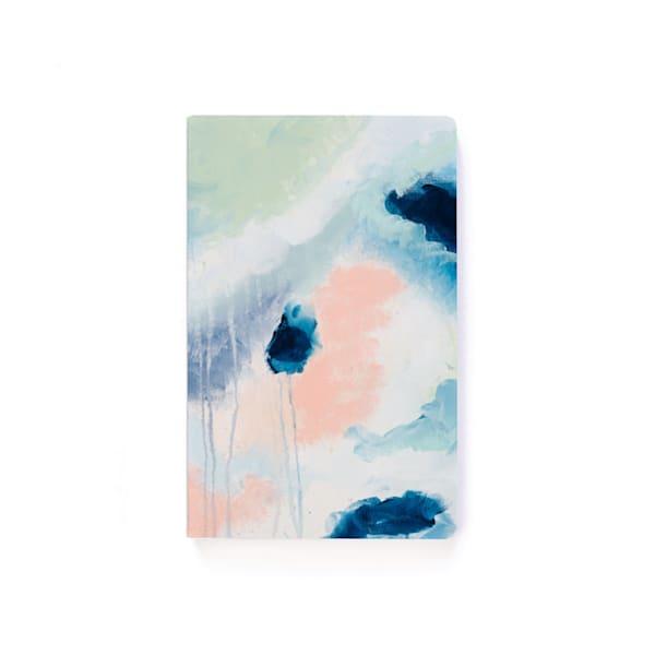 Rain On Me Journal  Art   Heather Eck Artist LLC