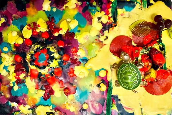 Summer Time Art   Ginny Krueger
