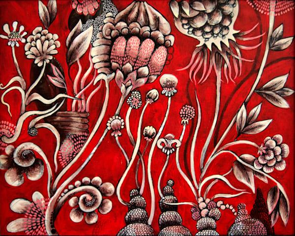 Arabian Nights Art | Hava Gurevich Art