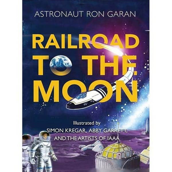 railroad to the moon