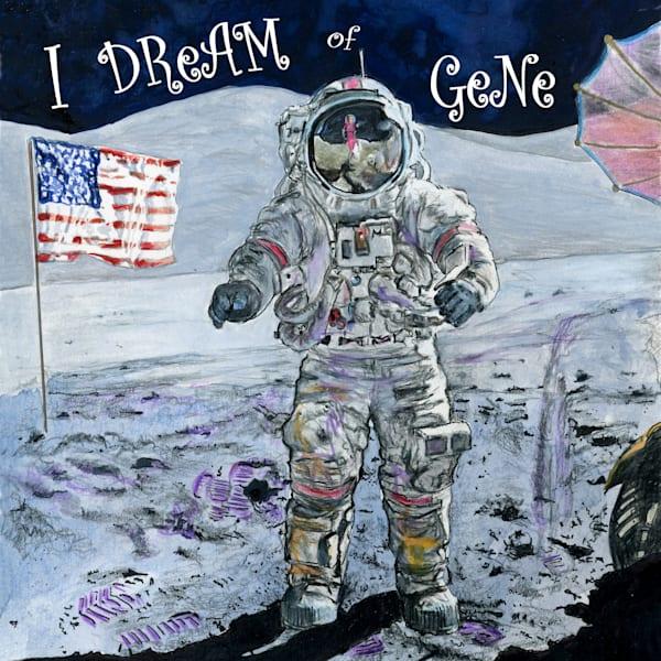 i dream of gene