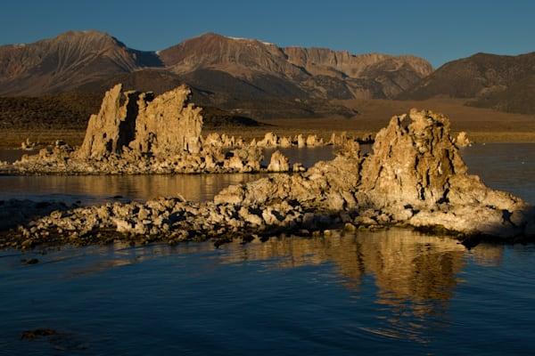 Sunrise, Mono Lake Photography Art | Leiken Photography