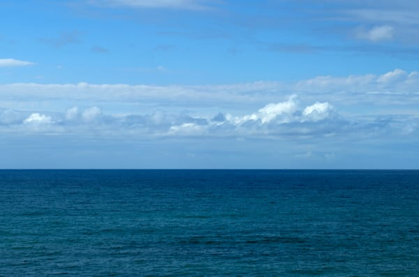 Ocean And Sky Art   Norlynne Coar Fine Art