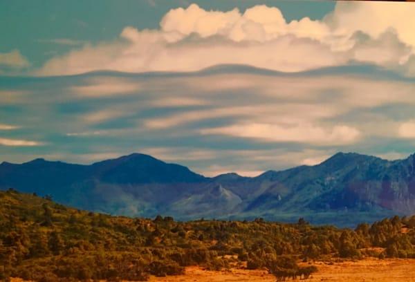 Mountain Sky Art   Donna Starnes Creative