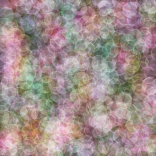 Circles Of Life (Unity) Art   TEMI ART, LLC.