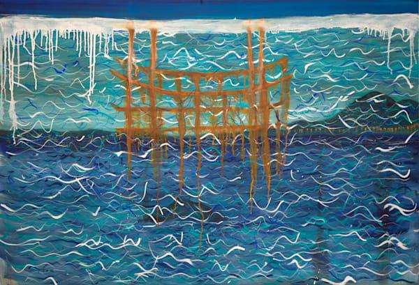 Crossings Art | Norlynne Coar Fine Art