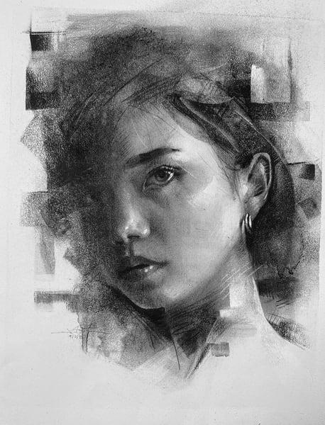 Aya Art | Cincy Artwork