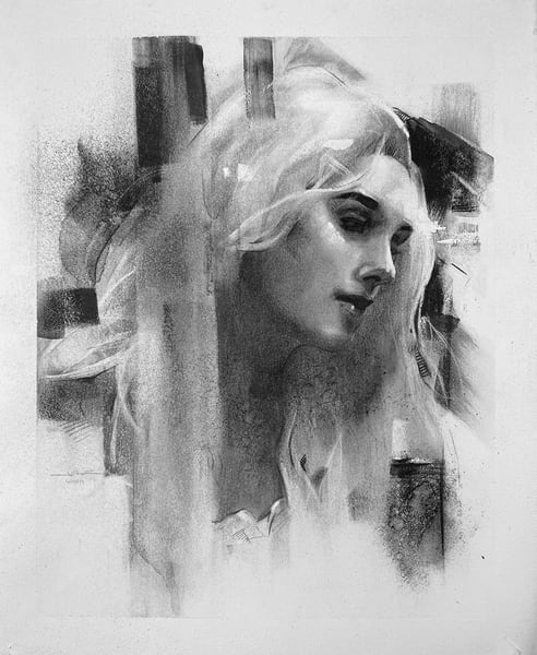 Banshee Art | Cincy Artwork