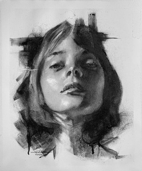 Confidence Art | Cincy Artwork