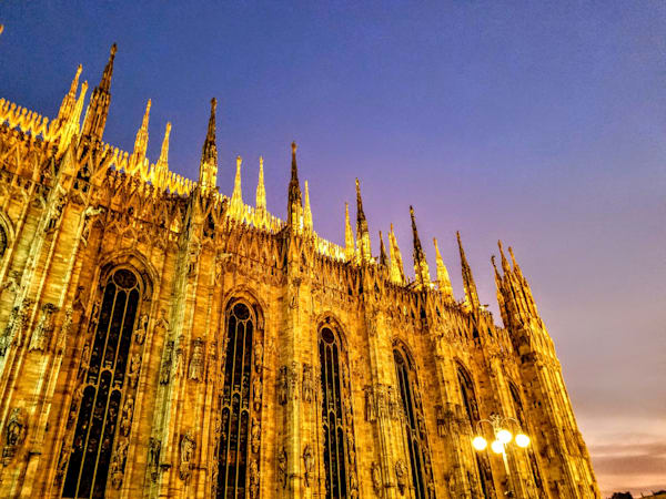 Milan Beauty, Number Two Photography Art | Photoissimo - Fine Art Photography