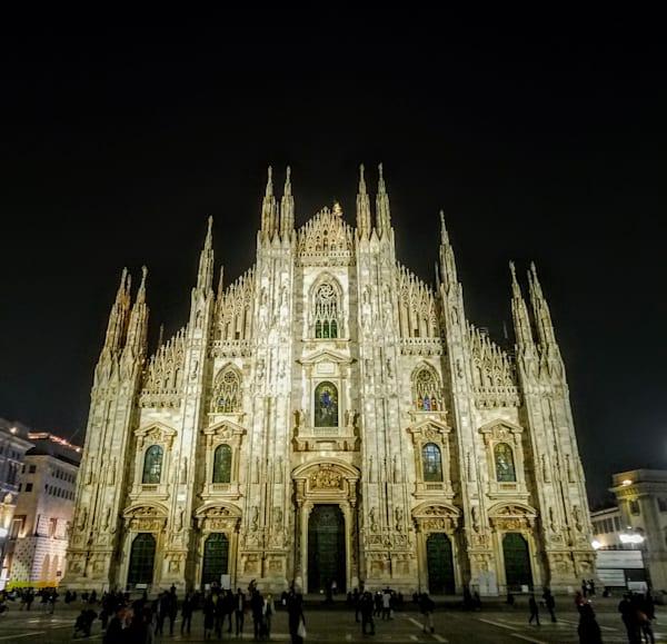 Milan Beauty, Number Three Photography Art | Photoissimo - Fine Art Photography