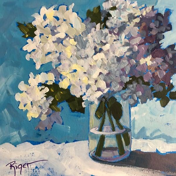 Blue Belle Art   Sue Riger Studio