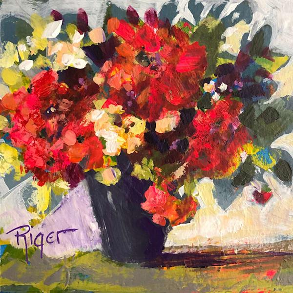 Joy Abounds | Sue Riger Studio