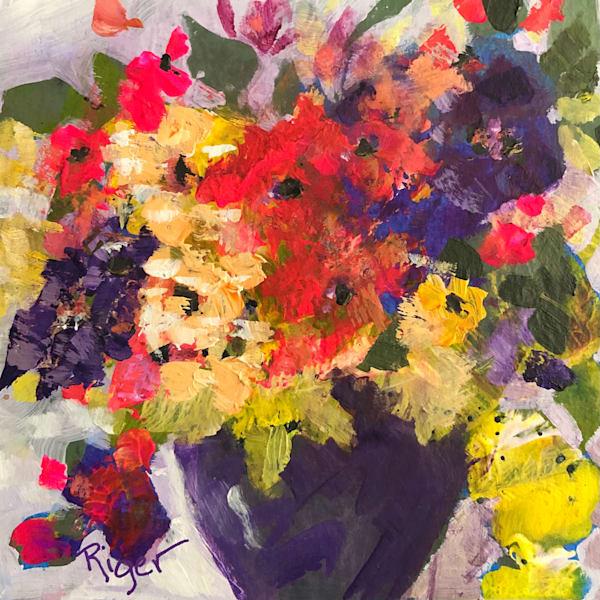 Exploding Joy | Sue Riger Studio