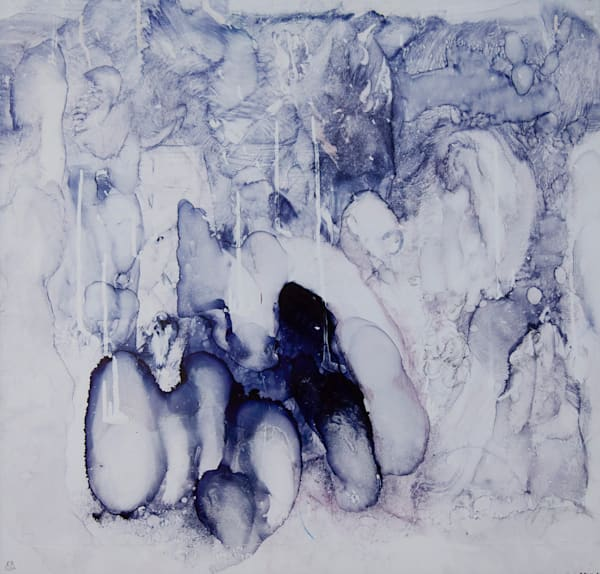 Ink 1 Art | larryrobertschicago