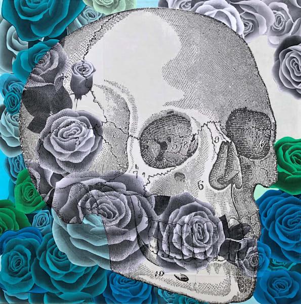 Skull Art | nicollettesmith