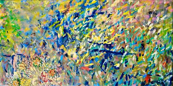 Montepulciano Memory Art | Ginny Krueger