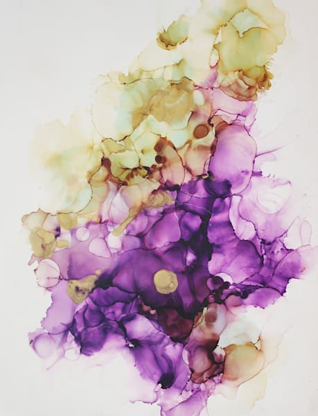 Glimmer Of Hope Art   Donna Starnes Creative