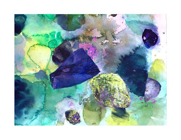 Speaking Stones 020 Art   Ginny Krueger